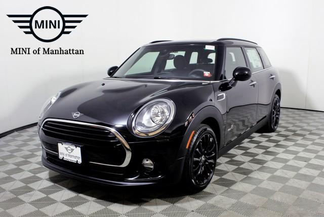 New 2019 MINI Cooper ALL4 Clubman