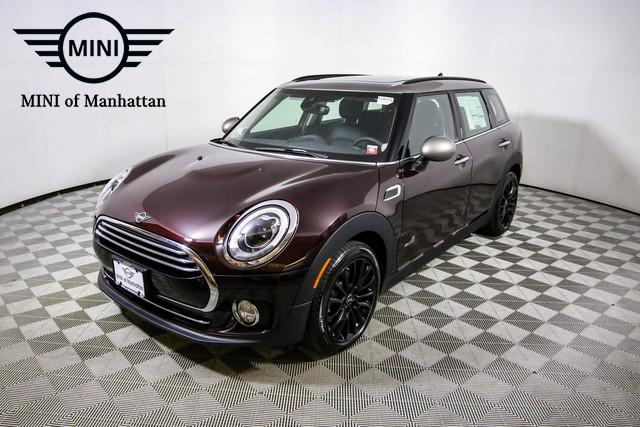 New 2019 MINI Cooper Clubman AWD Signature