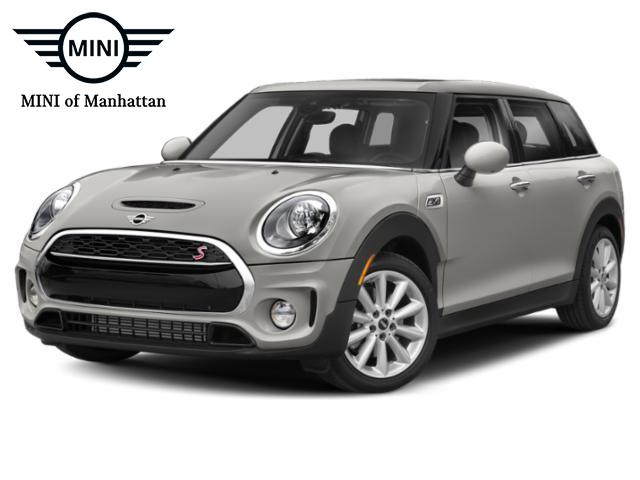 New 2019 MINI Cooper S Clubman AWD Signature