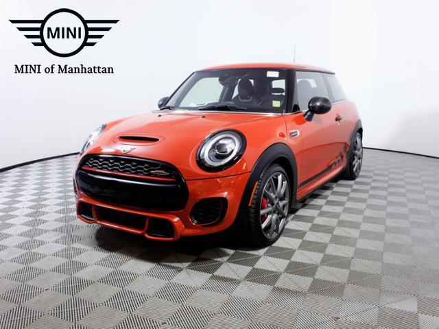 New 2019 MINI Hardtop 2 Door John Cooper Works FWD