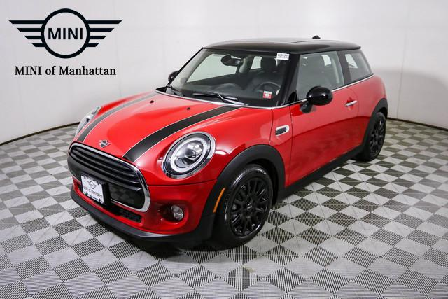 New 2019 MINI Cooper Hardtop 2 Door FWD Signature