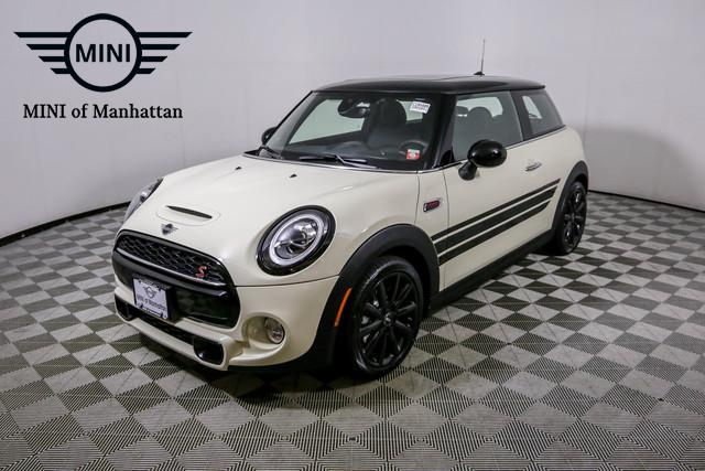 New 2019 MINI Cooper S Hardtop 2 Door FWD Iconic