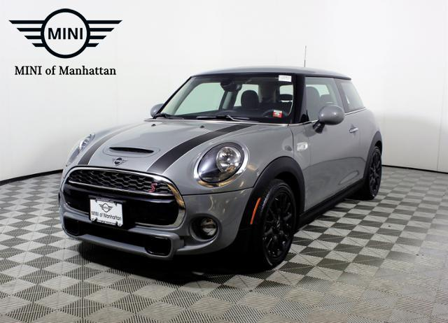 New 2019 MINI Cooper S Hardtop 2 Door FWD Classic