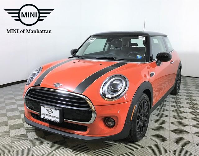 Pre-Owned 2020 MINI Hardtop 2 Door Cooper FWD