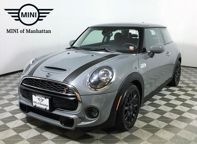 New 2020 MINI Cooper S Hardtop 2 Door FWD Classic