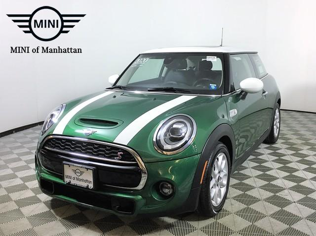 Used Mini Hardtop 2 Door Cooper S New York Ny