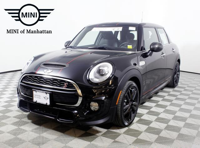 Certified Pre-Owned 2016 MINI Cooper Hardtop 4 Door 4dr HB S