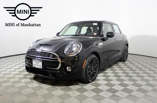 New 2019 MINI Cooper S FWD Hardtop 4 Door