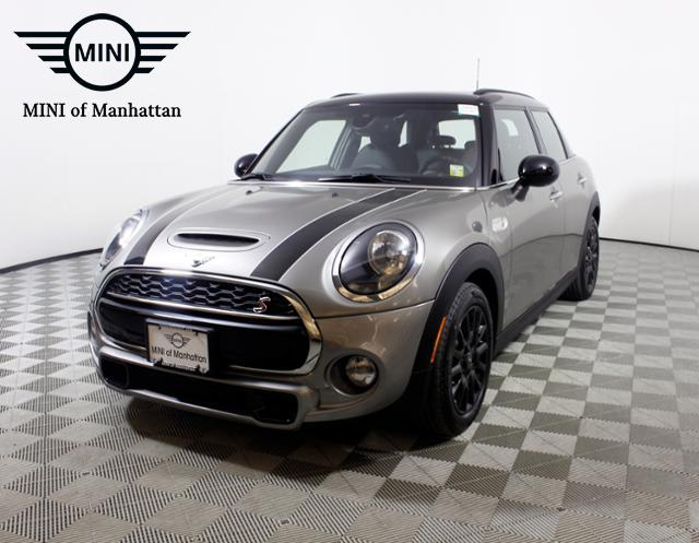New 2019 MINI Cooper S Hardtop 4 Door FWD Signature