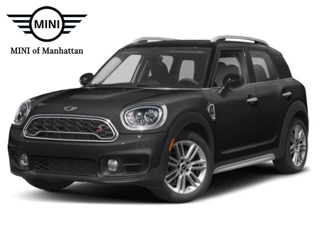 New 2019 MINI Cooper S Countryman AWD Signature