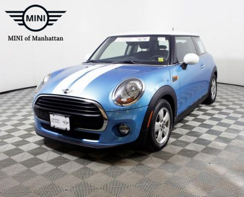 Certified Pre-Owned 2016 MINI Cooper Hardtop 2dr HB