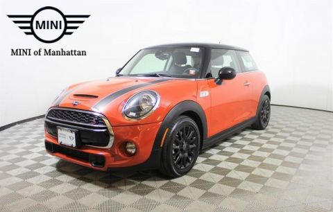 Pre-Owned 2019 MINI Hardtop 2 Door Cooper S FWD