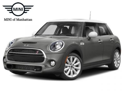 New 2019 MINI Hardtop 4 Door Cooper FWD